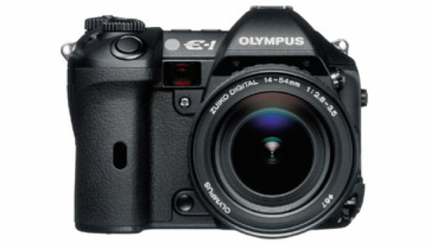 Olympus fokussiert auf ein völlig neues Kamerasystem