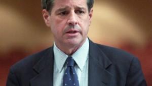 Zivilverwalter Bremer überlebte Anschlag im Irak