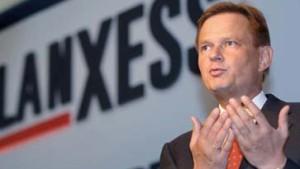 Lanxess steigert Gewinn und spart weiter