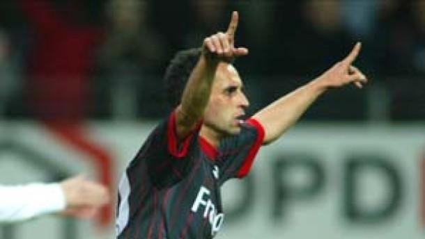 Frankfurt kommt der ersten Liga näher