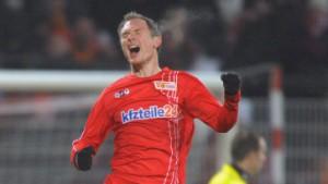 Berlin triumphiert im Abstiegskampf über Karlsruhe
