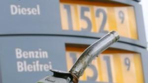 Das Ende des Dieselauto-Booms