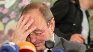 Astana trennt sich von Godefroot