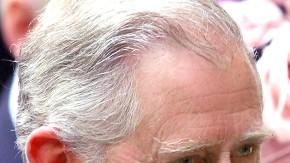 Prinz Charles unterstützt Opfer von Krawallen
