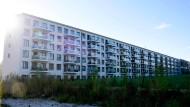 Hitler-Gebäude auf Rügen werden zu Luxus-Wohnungen