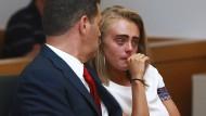Haftstrafe wegen Anstiftung zum Suizid