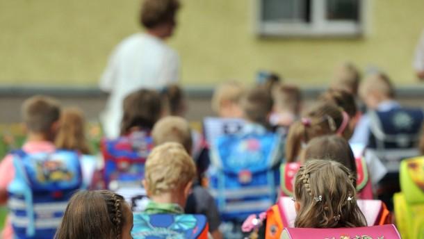 Das Geschäft mit den Schulranzen schrumpft
