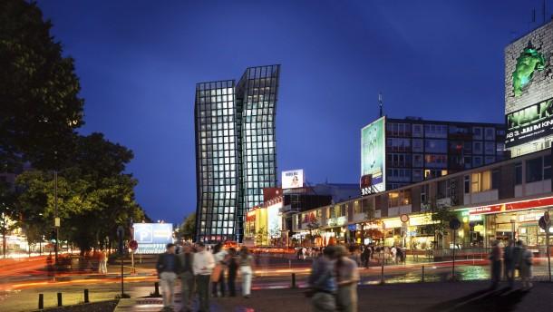 Sonderrolle für Hamburg