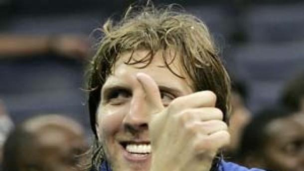 Dominanz, Defensive, Dirk