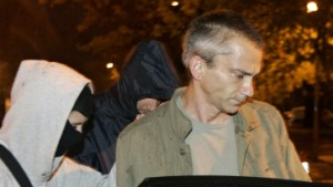 Polizei nimmt Batasuna-Führer fest