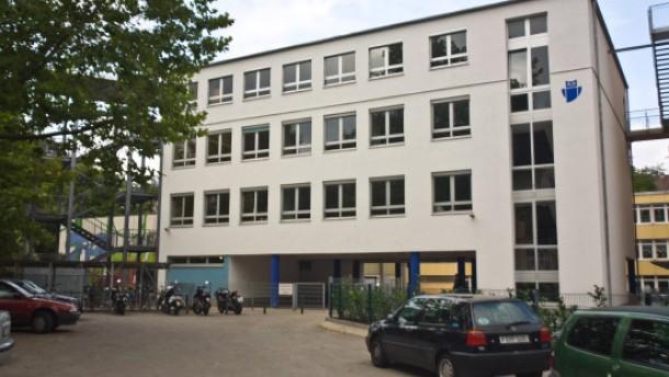 Anna-Schmidt-Schule Frankfurt Am Main