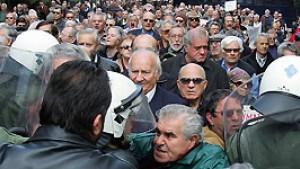 Griechenland will sich notfalls an den IWF wenden