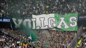 Mönchengladbach muss in die Relegation
