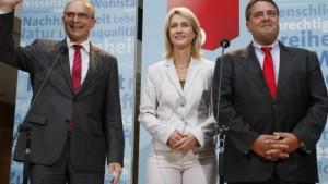 Die CDU drängt, die SPD wartet ab