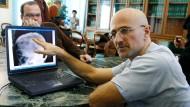 Arzt will Kopf auf anderen Körper transplantieren