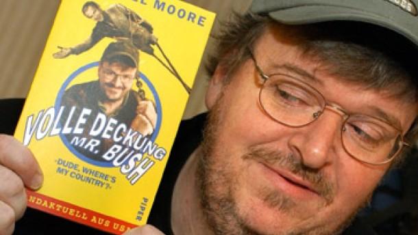 Michael Moore schafft es doch noch in die amerikanischen Kinos