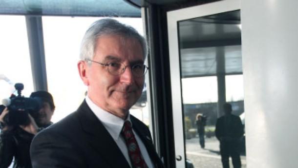 Opel-Chef Hans Demant wird abgelöst