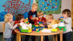 Kind hat bei Hortbetreuung keinen höheren Unterhaltsanspruch