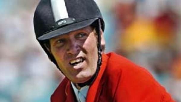 Letzte Instanz: Deutsche Reiter verlieren Olympia-Gold