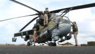 Opposition meldet Bodenoffensive gegen Rebellen in Syrien