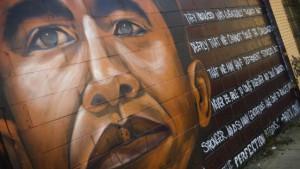 Hip-Hop ist einer von Obamas Coolness-Faktoren