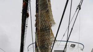 2011 bleibt der Kutter öfter im Hafen
