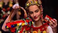 Dolce & Gabbana wecken Italien-Träume