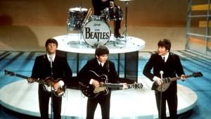 Die Plattenfirma der Beatles steht zum Verkauf