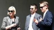 Gericht lehnt Entlassung der Zschäpe-Verteidiger ab
