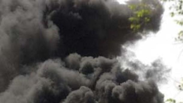 Al Qaida bekennt sich zu Anschlägen vom Wochenende