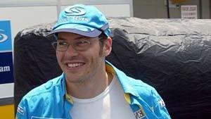 Jacques Villeneuves Konto steht dick im Minus
