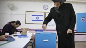 Unentschlossen in die Wahlkabine