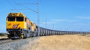 Bergbau-Firmen wollen Schienen-Netz  kaufen