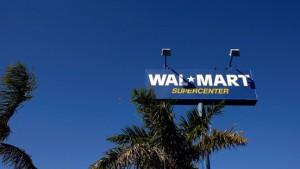 Wal-Mart will in Amerika 22.000 Stellen schaffen
