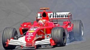 Noch ein Knüppelschlag für Ferrari