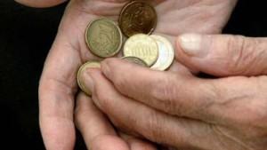 Bund billigt höhere Rentenbeiträge