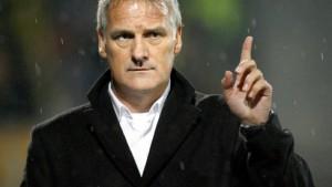 Schalke will Einigung mit Rutten nicht bestätigen