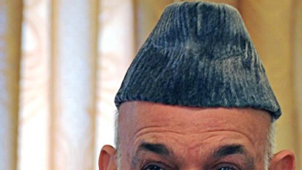 Karzai muss in die Stichwahl