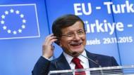 EU verzichtet für Flüchtlingshilfe der Türkei auf Visa
