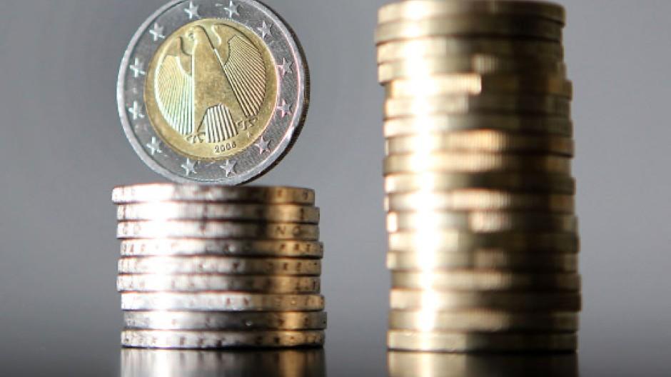 Bund, Länder, Kommunen und Sozialversicherungen gaben 82 Milliarden Euro mehr aus als sie einnahmen.