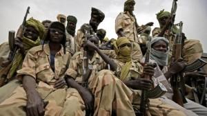 Sudan bricht Beziehungen zum Tschad ab