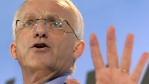 Rüttgers im CDU-Präsidium isoliert