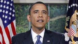 Obama ruft Energiewende aus