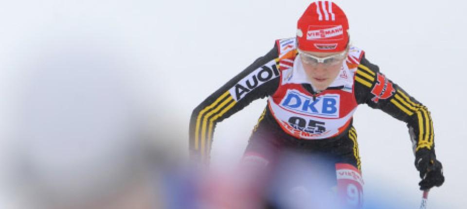 Nordische Ski-WM: Willkommen in der Ellbogen-Gesellschaft - Ski ...
