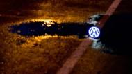 Volkswagen im freien Fall?
