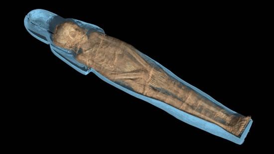 Was Mumien erzählen können