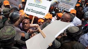 120 Aktivisten in israelischer Abschiebehaft