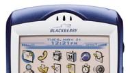 Business-Tool: Der neue Blackberry 7230