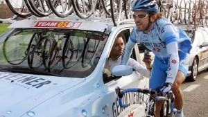 Gerolsteiner hört auf, neuer Dopingfall bei T-Mobile