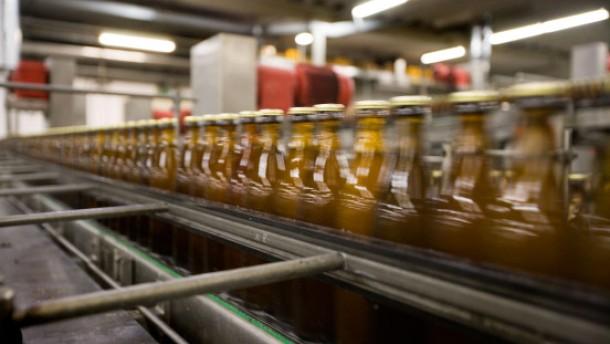 Stadt bringt neues Brauerei-Areal ins Gespräch